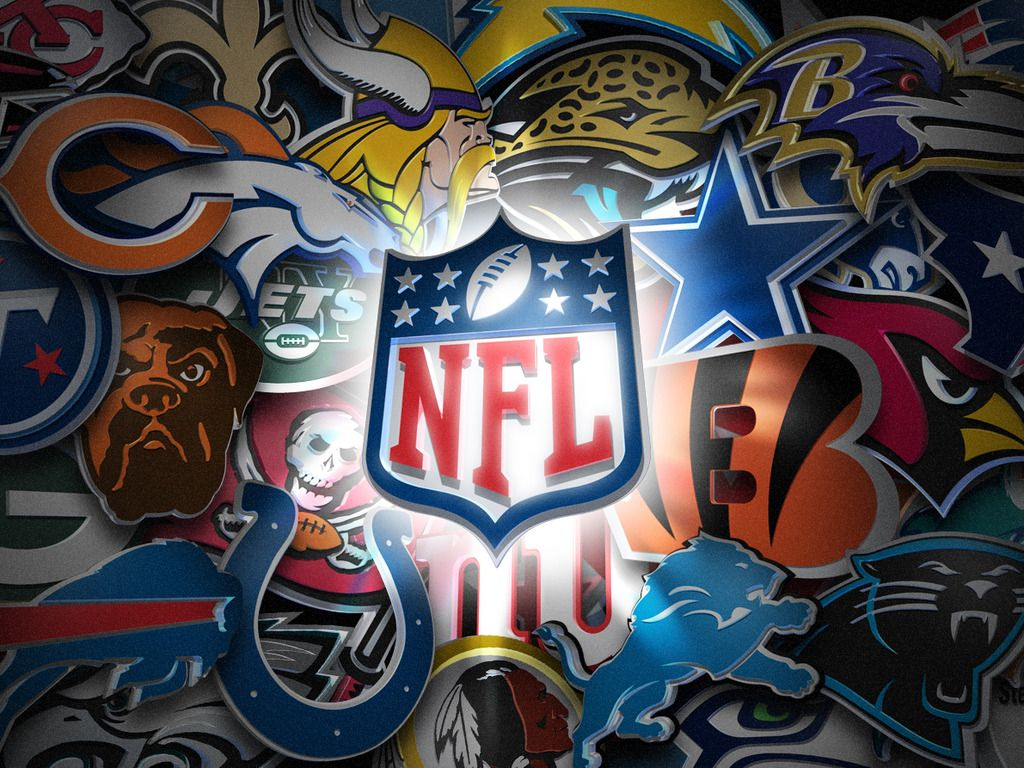TSP578: NFL Football Wallpapers For Desktop, Awesome NFL Football ...