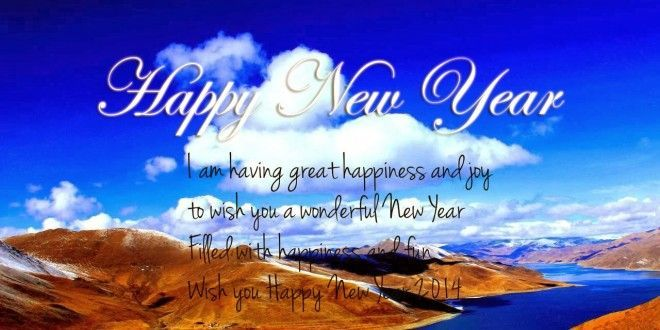 I Wish You Happy New Year Wallpapers | Happy Chinese New Year ...