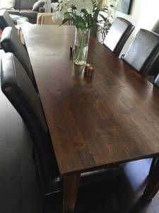 Vancouver Bc Furniture Dining Chairs Craigslist Furniture Dining Chairs Furniture Dining Furniture