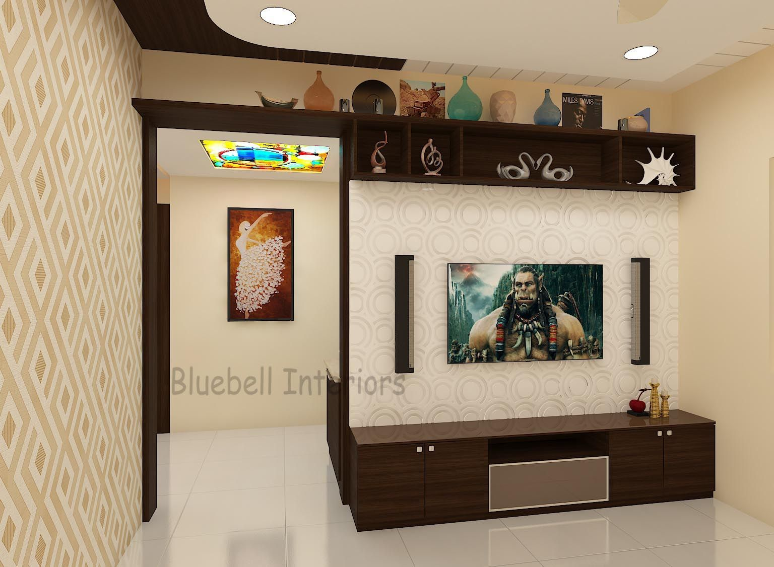 Pin By Monseftaiba Radioplus On Déco Maison Tv Room Design Living Room Tv Unit Designs Tv Unit Interior Design