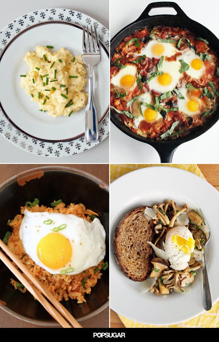 Essential Egg Techniques Every Home Cook Should Master Cooking Brunch Recipes Cooking Basics