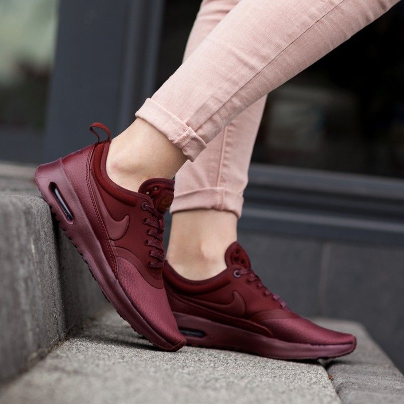 BUTY NIKE W AIR MAX THEA ULTRA PRM | zapatos | Pinterest