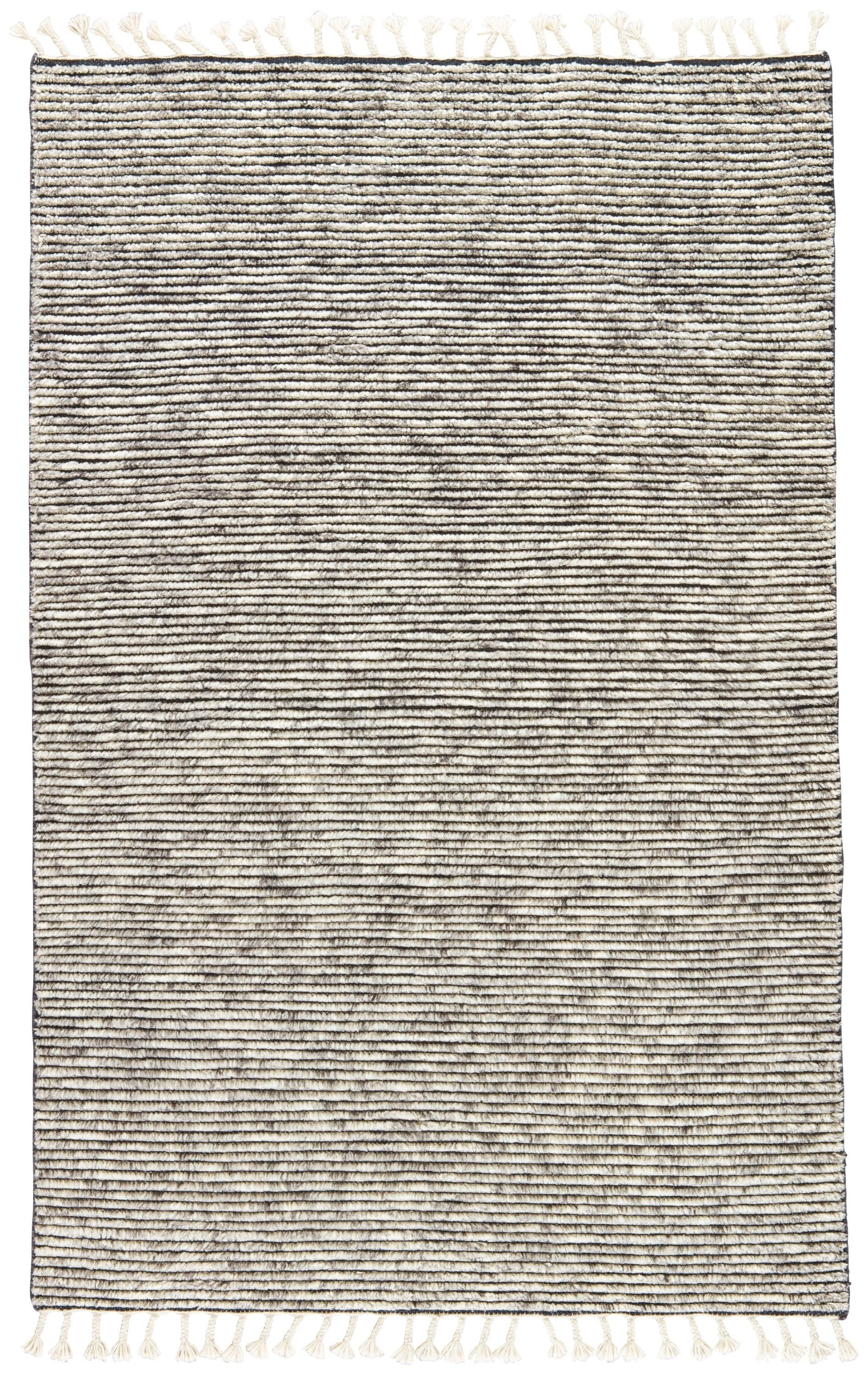 Edison Rug, Light Gray is part of Living Room Rug Lights - The Edison Rug is great for its texture and versatility  We love it in a living room as a neutral base or a mud room for a stylish yet practical look