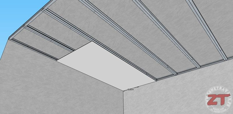Brico Le Faux Plafond Autoportant Plafond Autoportant Faux Plafond Autoportant Faux Plafond