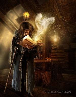 ...Magick works in whispers and small promises... <3 )O( <3