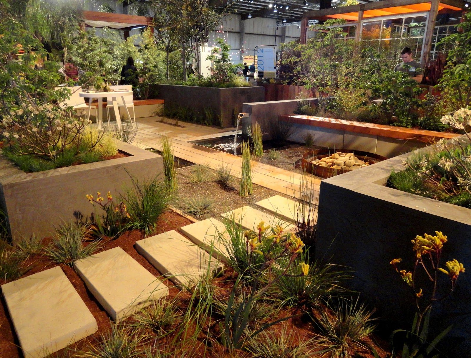 Seattle Flower Show   Google Search | Trade Show Ideas | Pinterest .