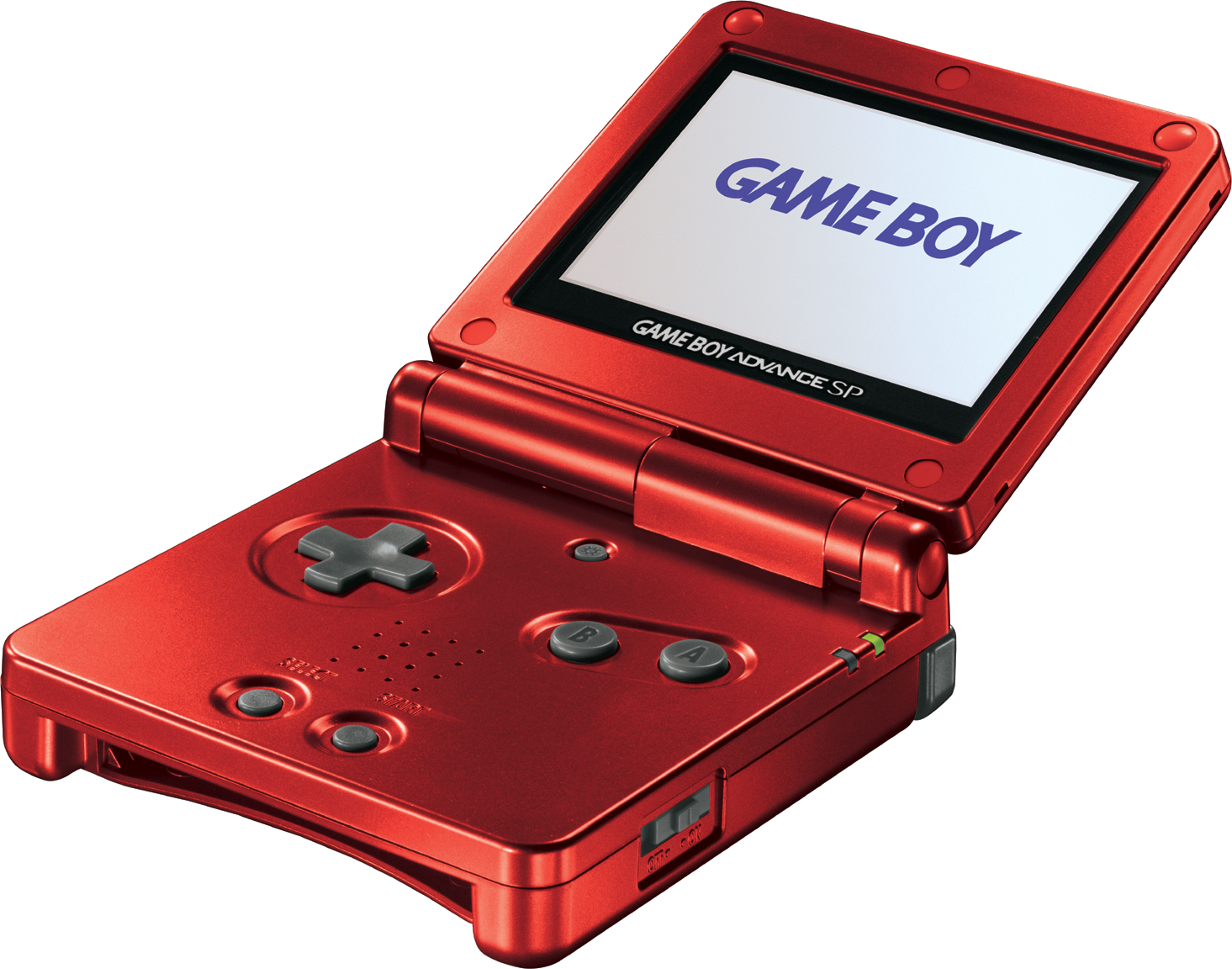 i love my Gameboy... the new Nintendo ds 3d whatever else they\'ve ...