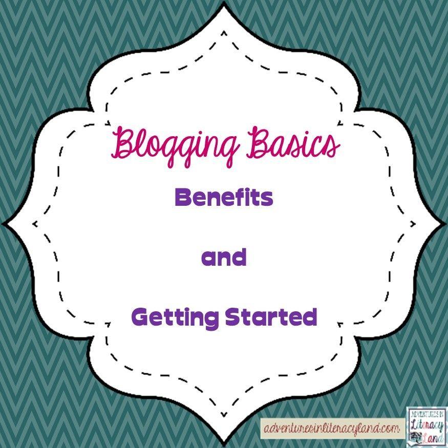Blog, Blog Tips, Literacy