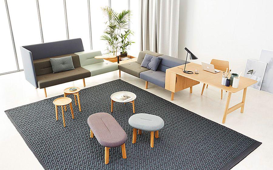 ophelis docks | 办公 | Büroeinrichtung, Möbel und Buero