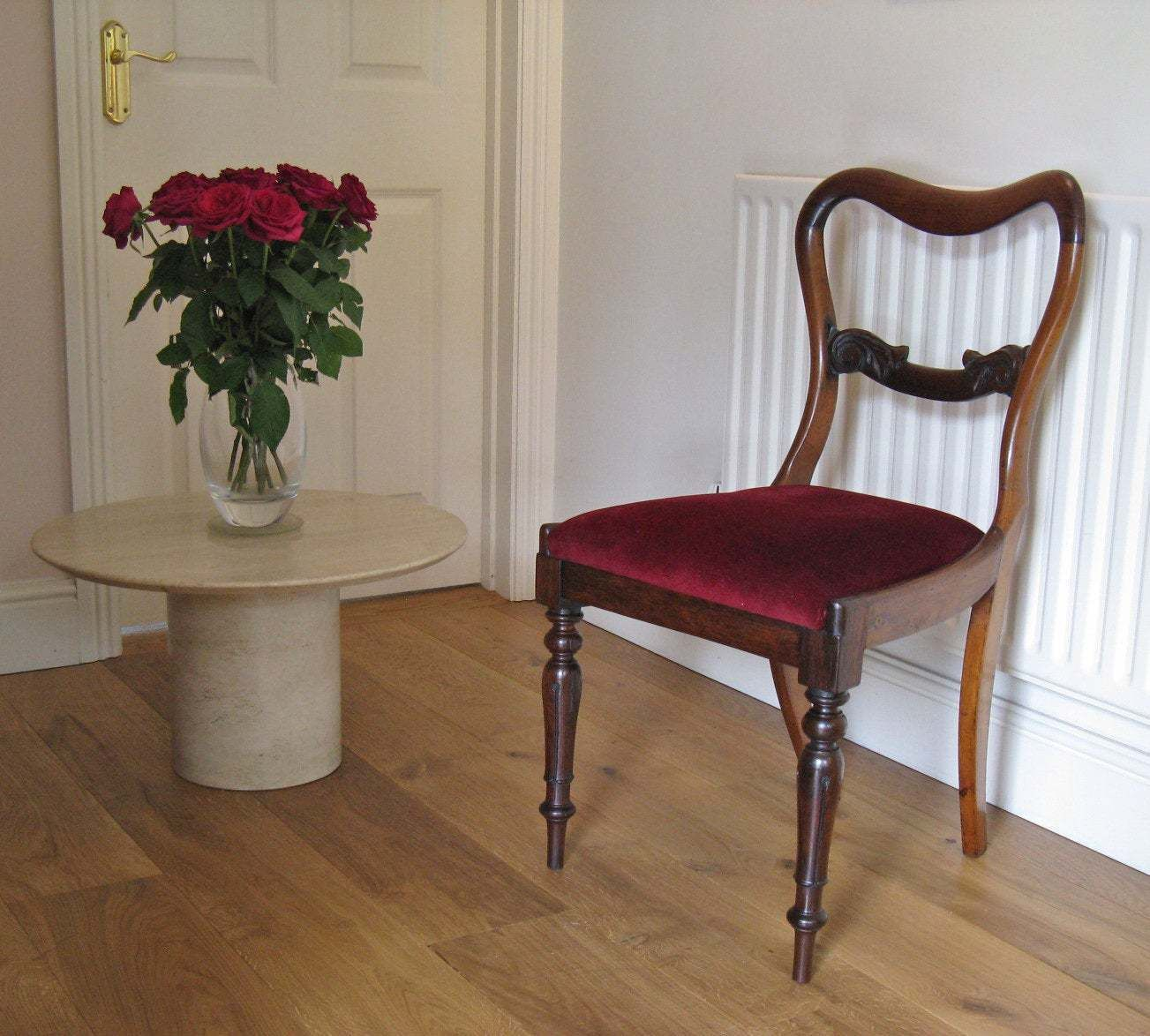 William Iv Or Victorian Rosewood Dining