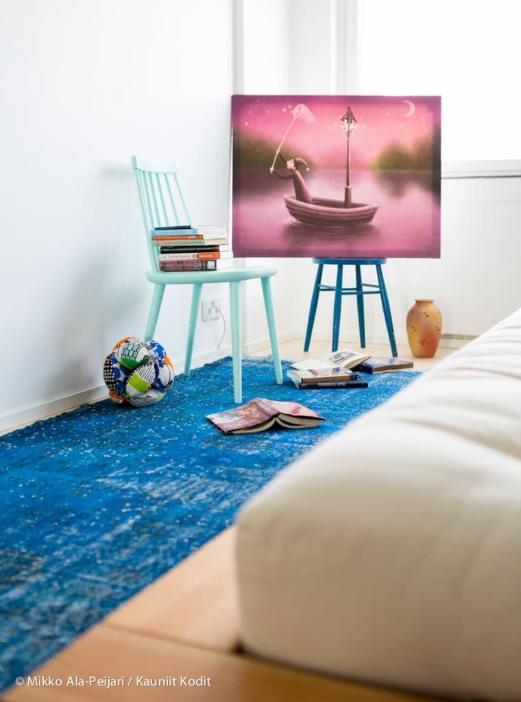 Photo of Casa di juhana soggiorno in stile scandinavo di maurizio giovannoni studio scandinavo | homify