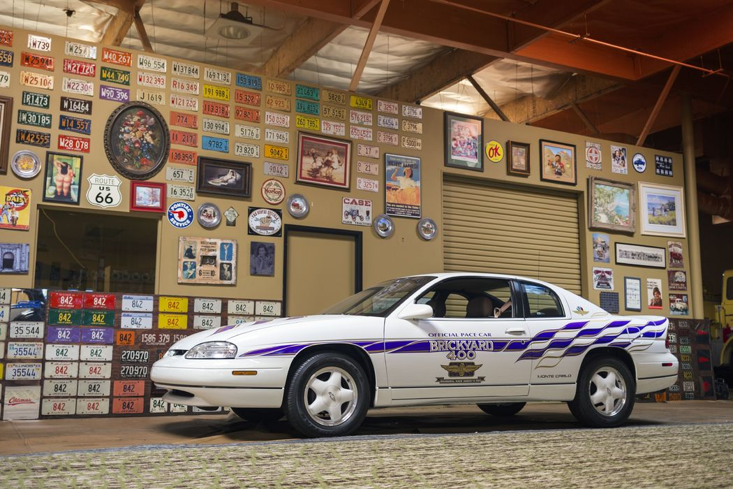 1995 Chevrolet Monte Carlo Z34 Monte Carlo Car Chevrolet Monte