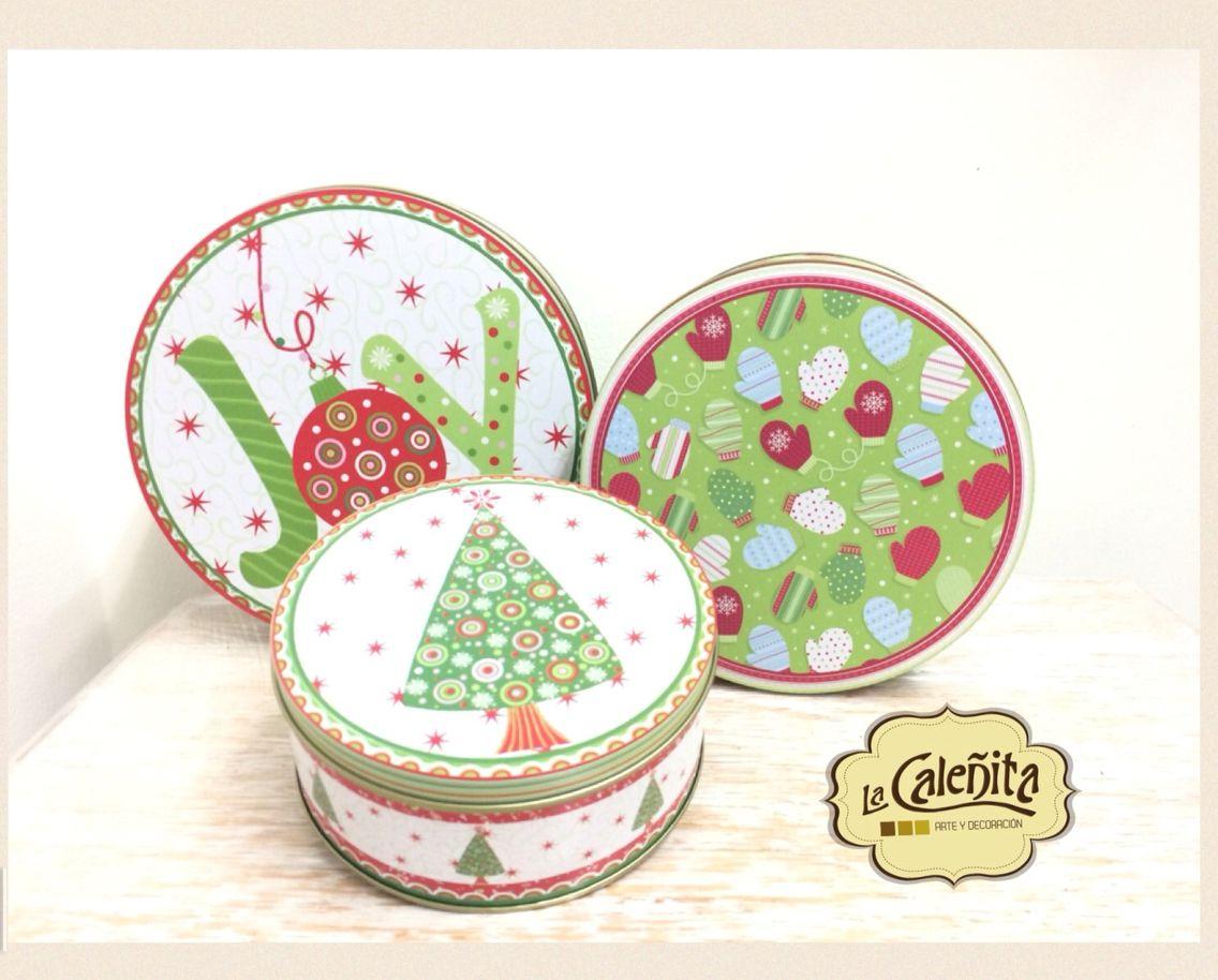 Tarros Decorativos para galletas