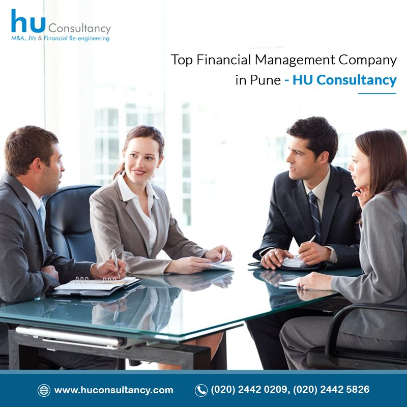 Pin by hu Consultancy on Top Financial Management Company
