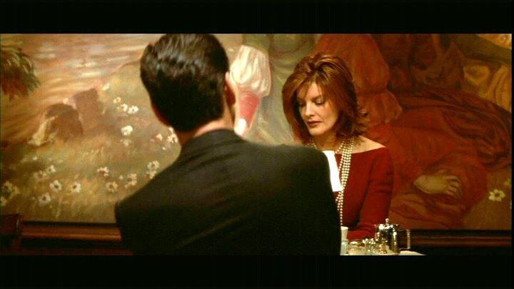 New Pre-Raphaelite Sighting: Thomas Crown Affair • Pre-Raphaelite ... |  Thomas crown affair, Rene russo, Crown hairstyles