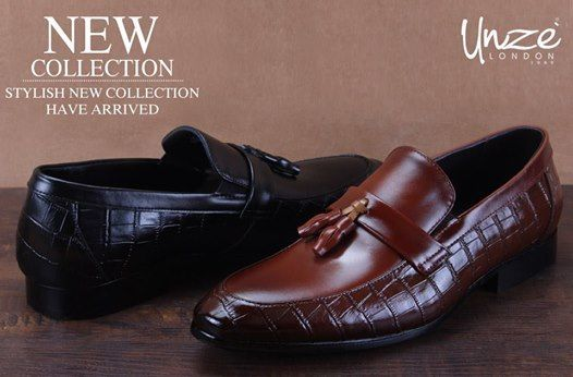 Unze London Pakistan Unzepakistan Twitter Men Shoes