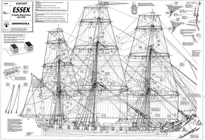 16th 17th and 18th century ship blueprints malvernweather Choice Image