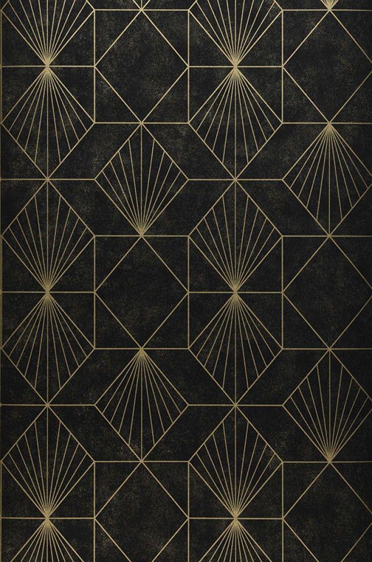 maurus papier peint pinterest. Black Bedroom Furniture Sets. Home Design Ideas