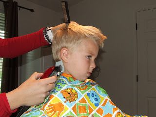 Pin By Heather Williams On Little Boyfriend Boys Haircuts Boy Hairstyles Baby Haircut