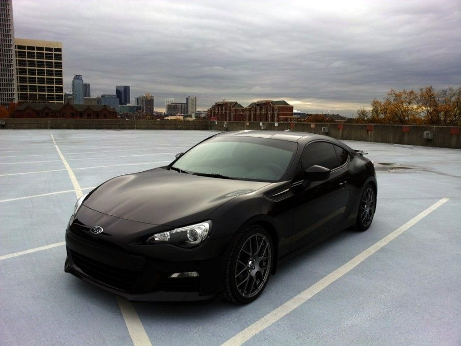 Subaru BRZ... I have owned 2 Subaru's and this is my next