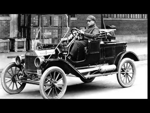 I M Wild About Horns On Automobiles That Go Ta Ta Ta Ta 1928