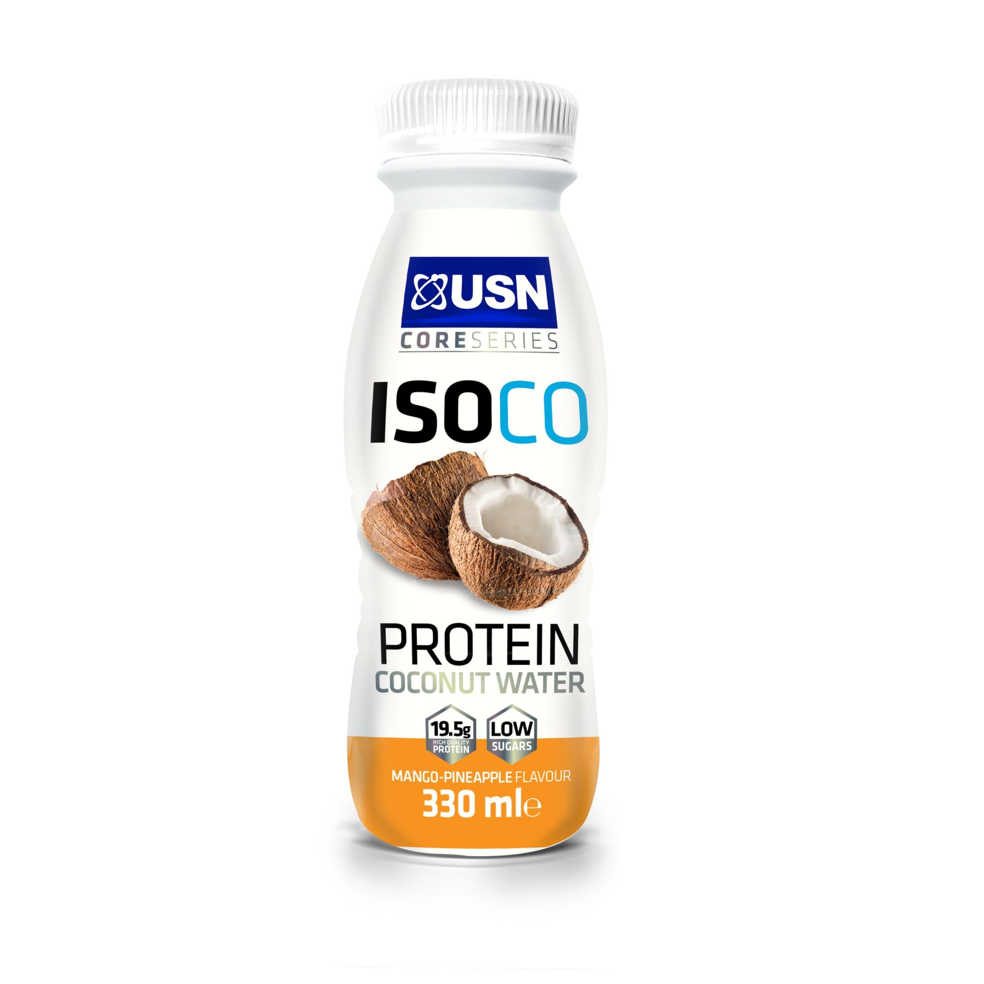 USN Isoco Protein Coconut Water USN (Ultimate Sports