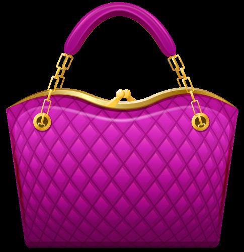 Pink Handbag Png Clip Art Trendy Handbags Purses Purses And Handbags Fashion Bags