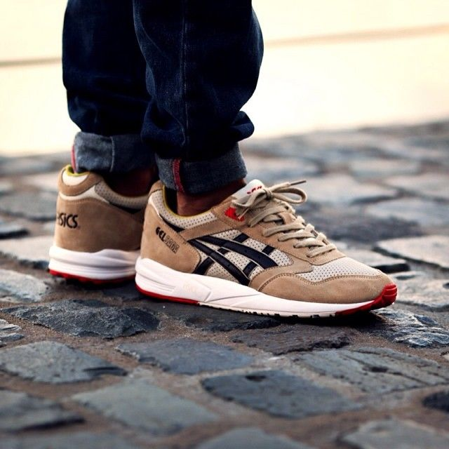 asics Gel Saga #Christmas Pack Rudolph #Sneakers | things that would ...