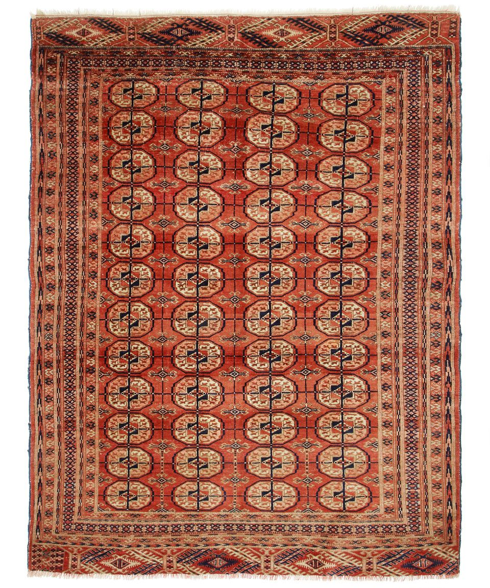 Tekke Bokhara Fine Wool Rug More Oriental Rugs At Liberty Co Uk