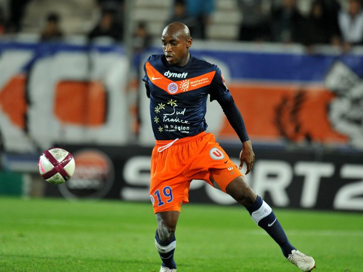 23892934a82 Montpellier Hérault SC Football Club News and Results Football.co.uk ...