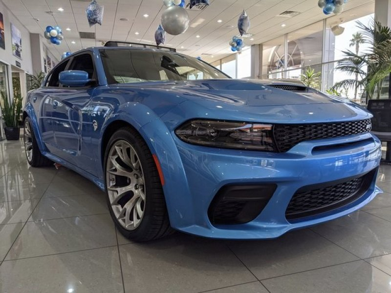 dodge charger hellcat for sale las vegas New 2020 Dodge Charger SRT Hellcat for sale in LAS VEGAS