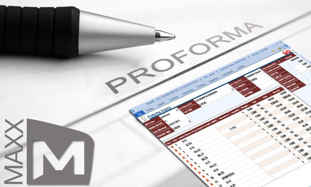Quotation Document final printout Quotation Document Software