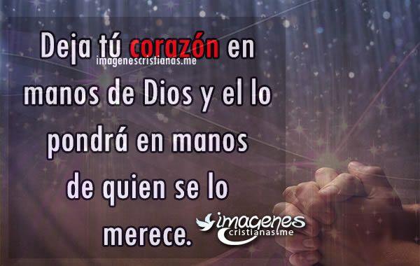 Imagenes Con Frases Bonitas De Amor Gratis: Imagenes De Dios Con Frases Y Reflexiones Lindas