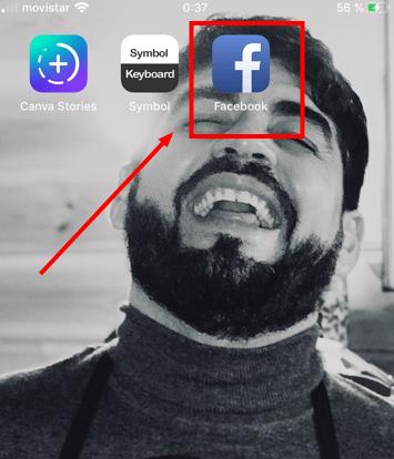 Cómo Entrar En Facebook Sin Contraseña Y Directo En 2020 Contraseñas App De Facebook Navegador Web