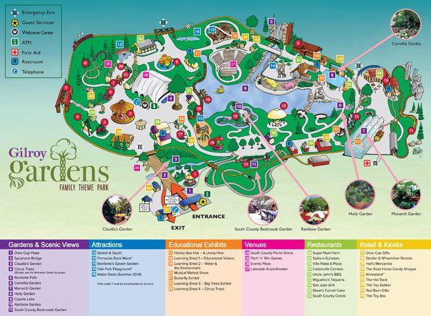 e0d85bfb85e96b20e10300a1550c6d45 - Gilroy Gardens Family Theme Park Tickets