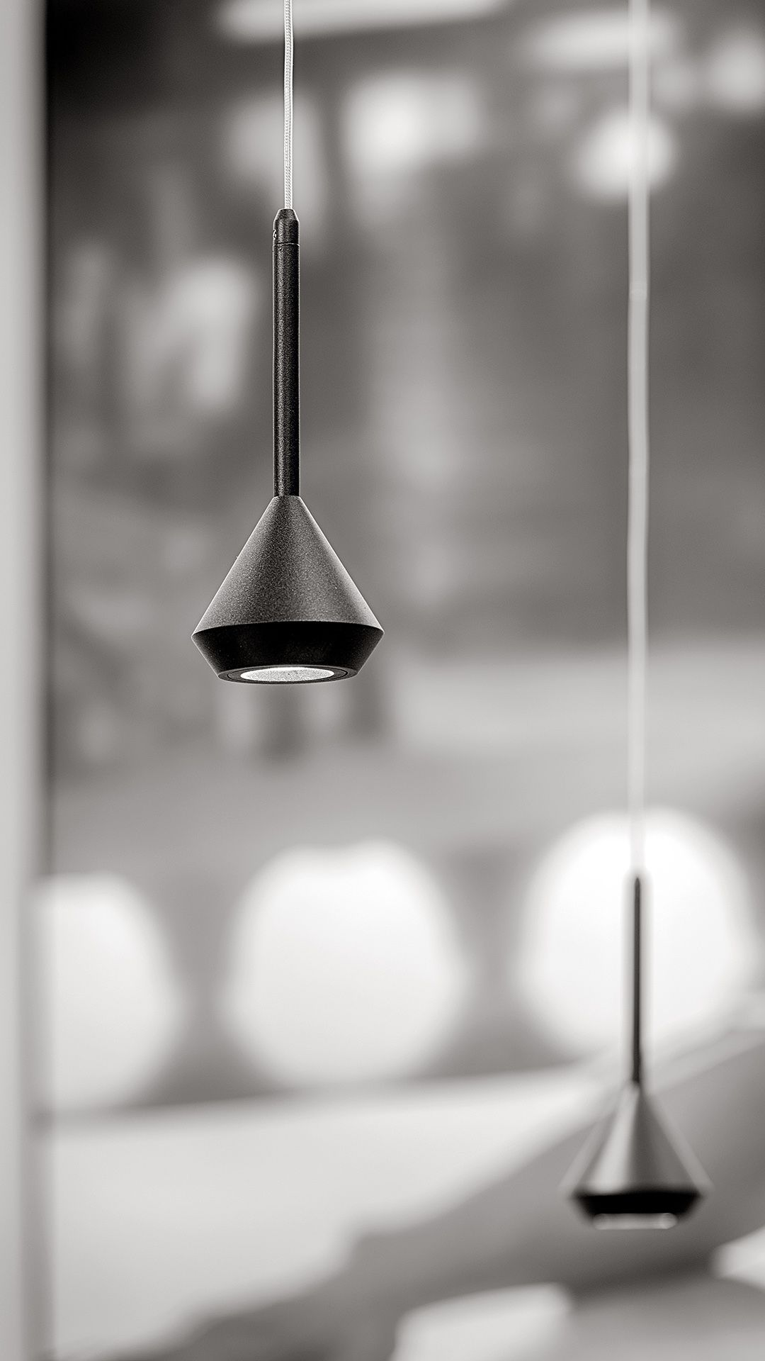 Bulthaup Showroom In 2020 Lighting Showroom Light Of Life Ceiling Lights