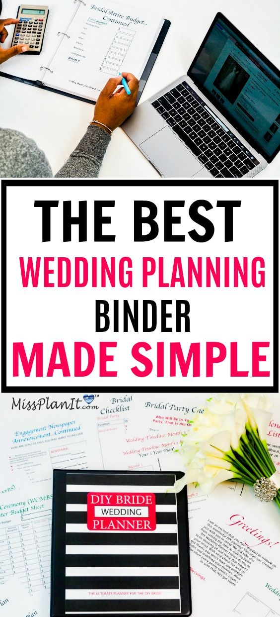 The Best Ultimate Wedding Planner To Plan Your Big Day