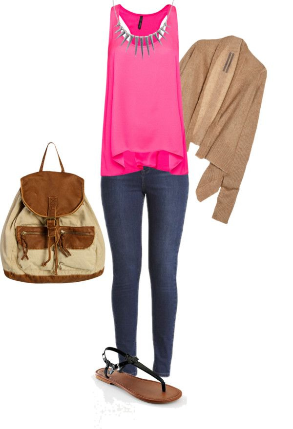 """Untitled #217"" by rlconstantino on Polyvore"