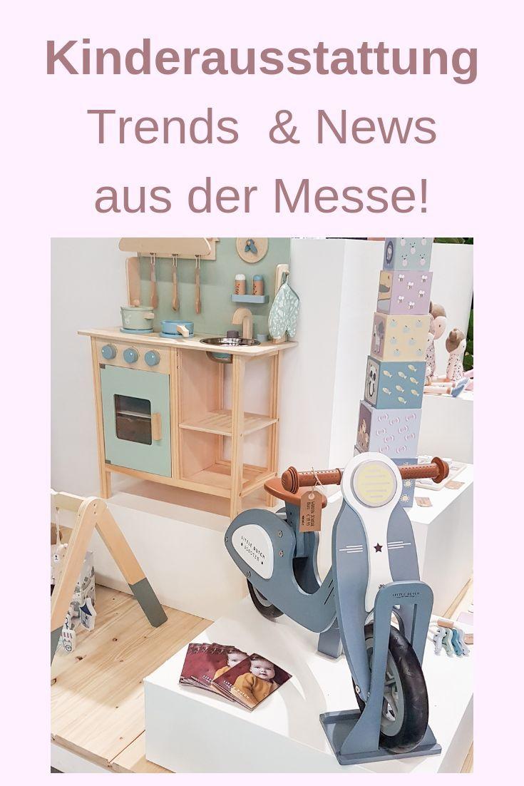 Die Köln Messe Highlights der Kind & Jugend Trends für