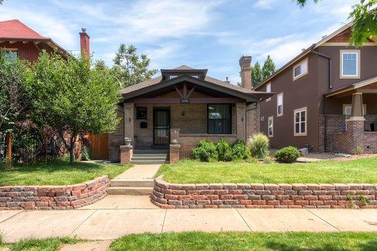 2752 N Vine St, Denver, CO 80205