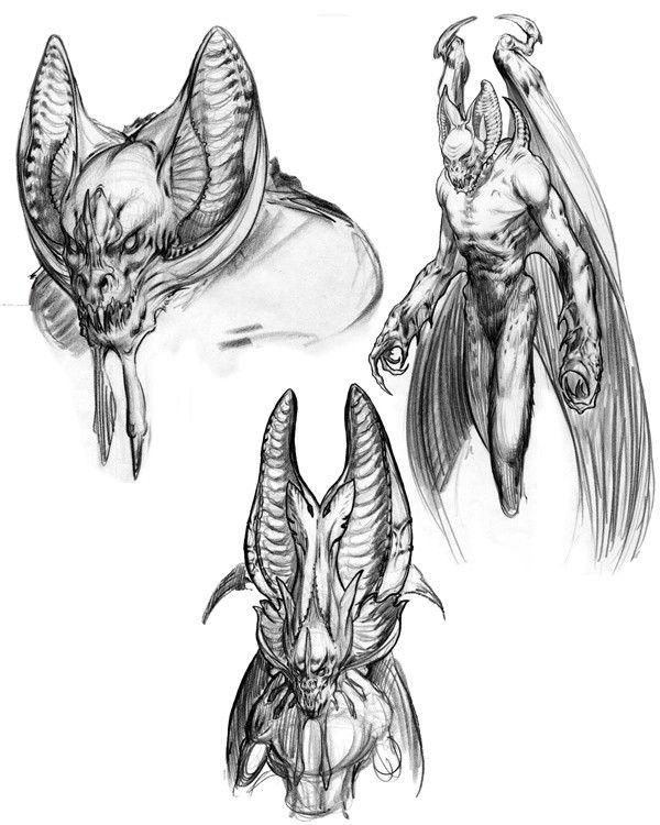 van helsing werewolf concept art 98026 keblog 600x750