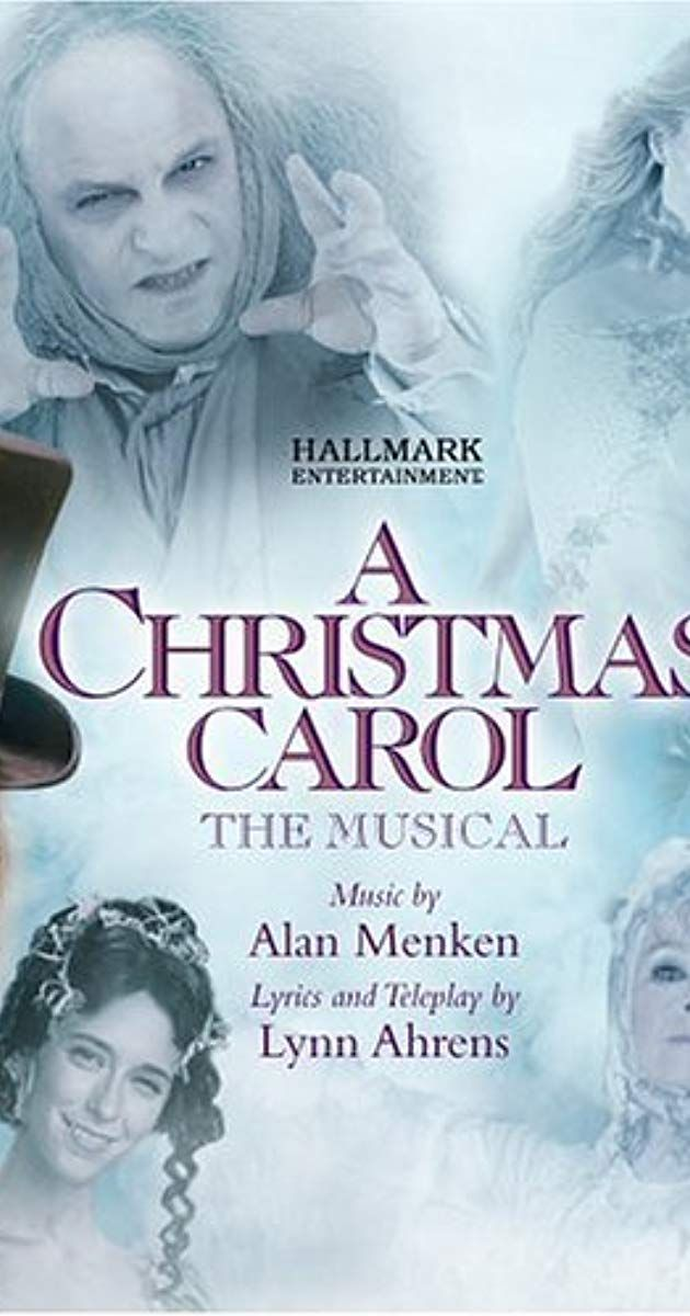 A Christmas Carol: The Musical (TV Movie 2004) - IMDb (With images) | Jennifer love hewitt ...