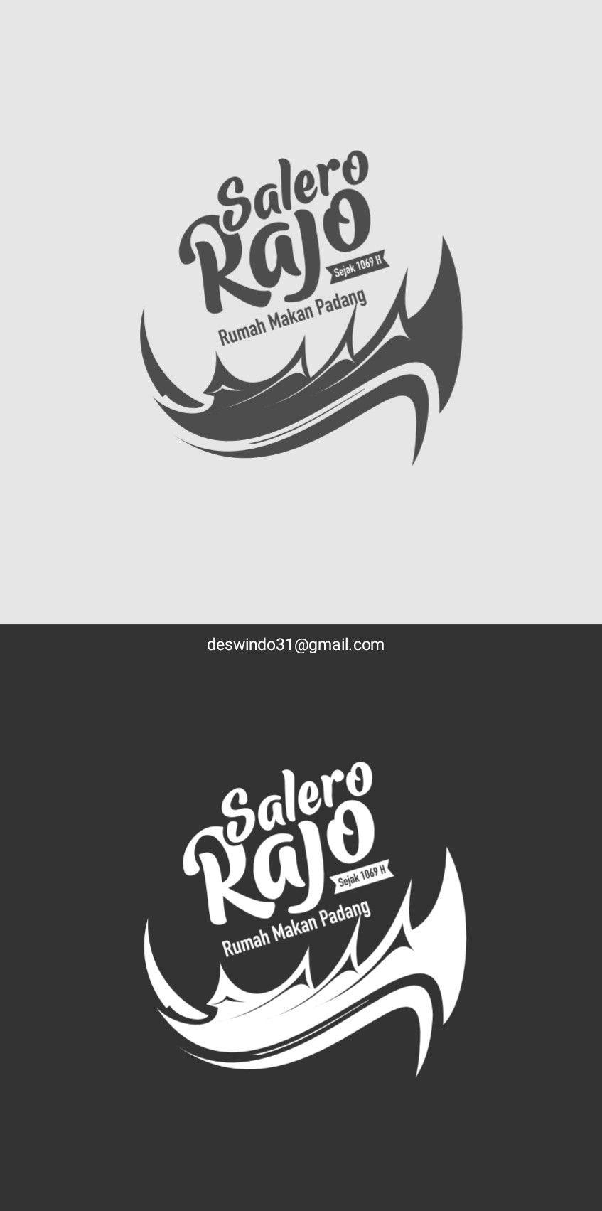 Logo Design And Branding Makanan