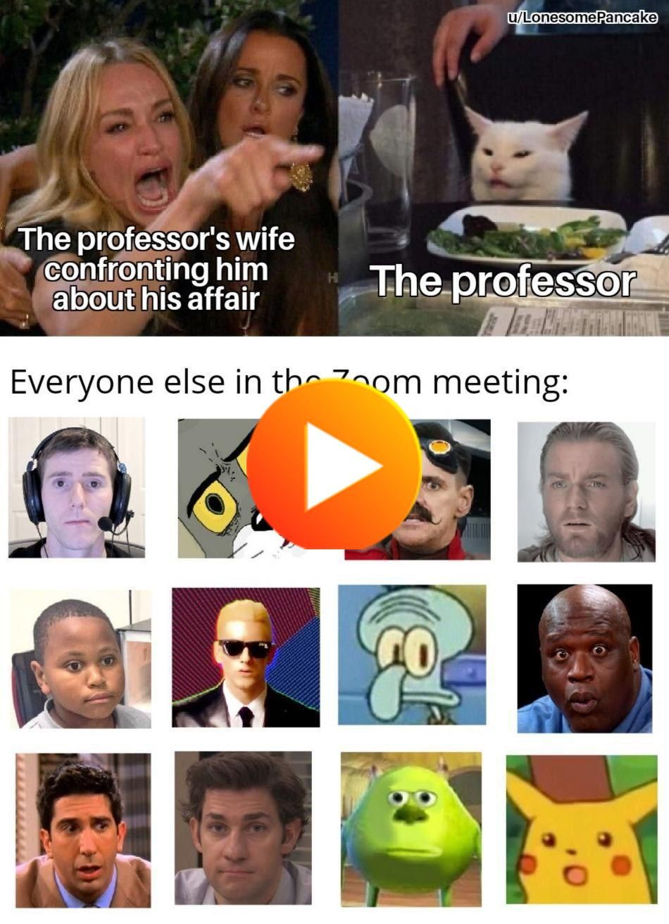 Fifty Five Memes Of Assorted Quality Funny Memes Memes Funny Gif