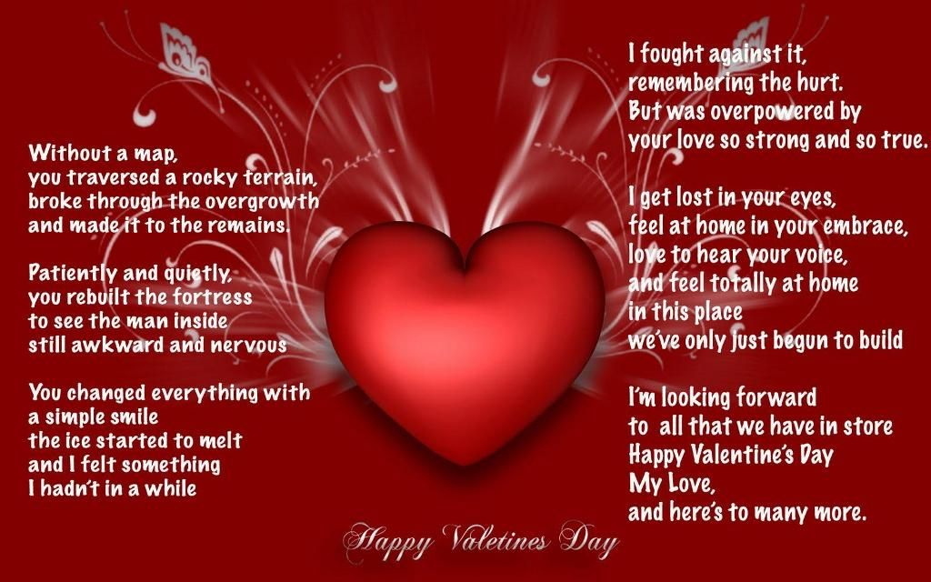 Collection Valentine S Day Cards For Boyfriend Pictures – Valentines Card Image