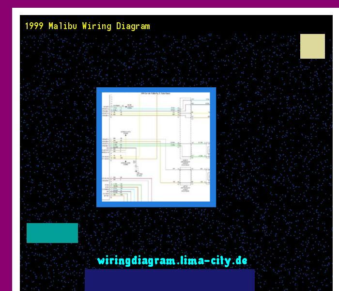 1999 Malibu Wiring Diagram  Wiring Diagram 1831