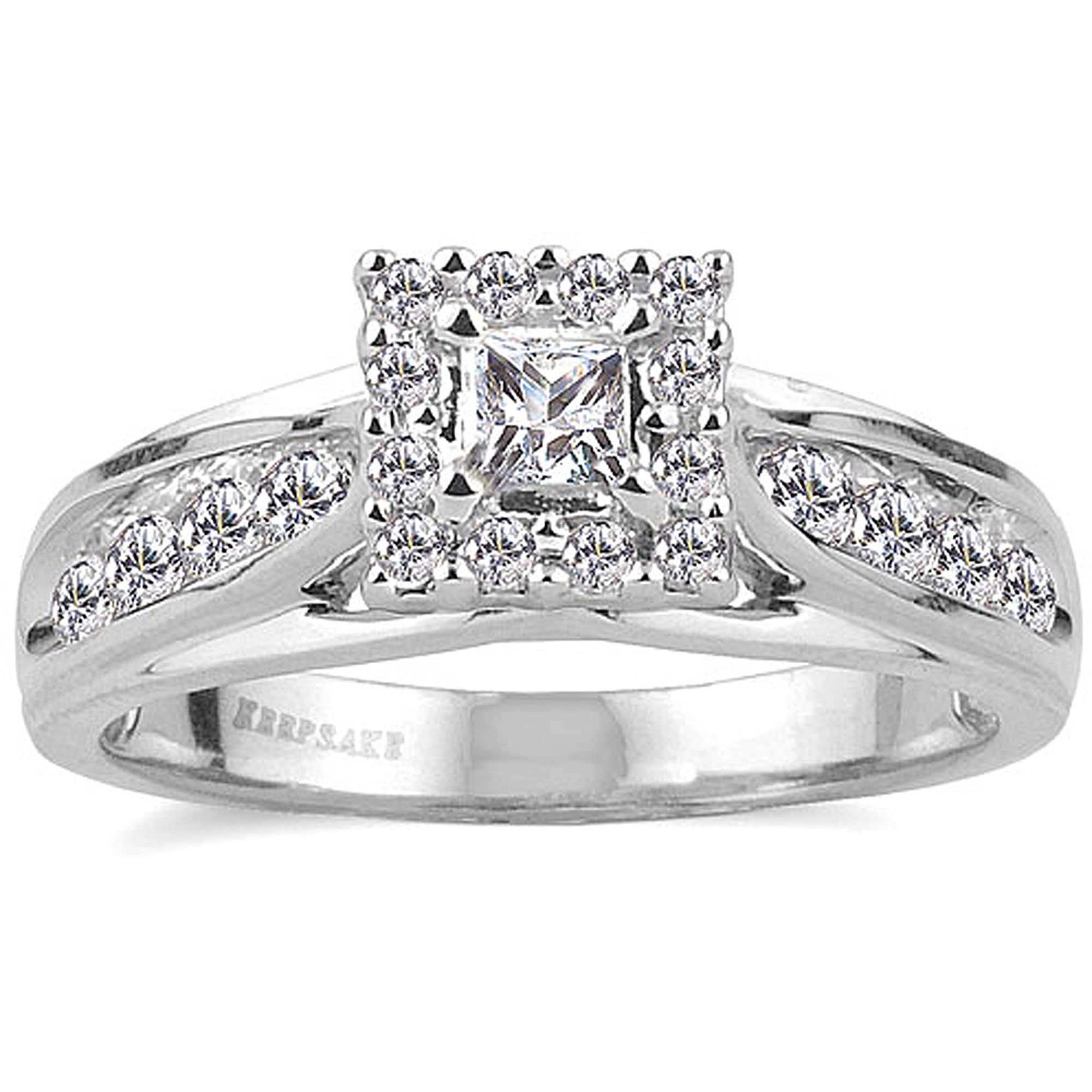 Mens White Gold Wedding Bands Walmart Wed 5 White Gold Rings