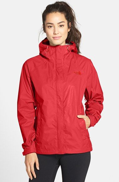 e3ccdd5ea The North Face 'Venture' Jacket | Nordstrom red, white or black size ...