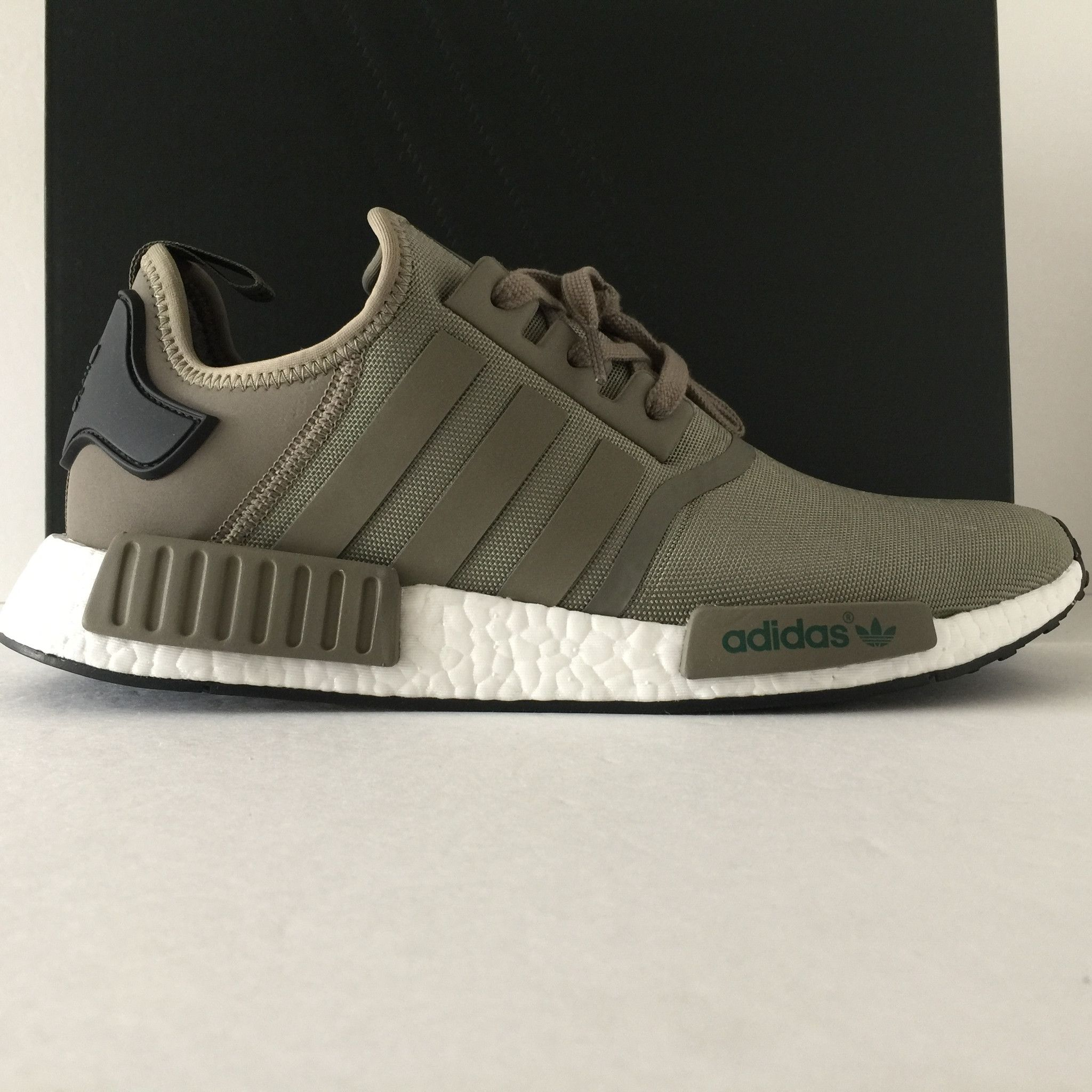 Ds Adidas Nmd R1 Trace Cargo Trail Size 11 5 Size 13 Adidas Shoes Women Adidas Running Shoes Fashion Shoes