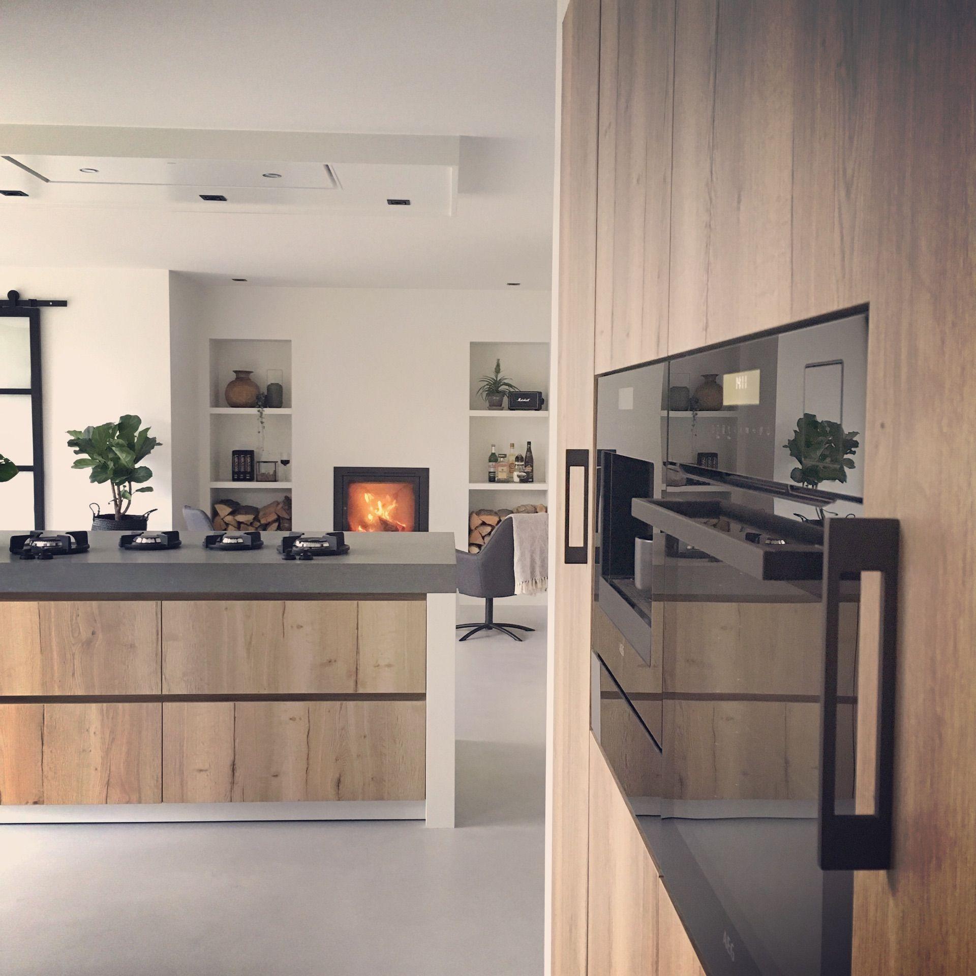Apartment Kitchen Sink Clogged: Keuken - Binnenkijken Bij Wonenbydjo
